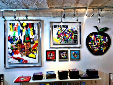 Exposition Galerie